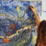 芸術が病気の特効薬になる!