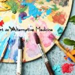 芸術が病気の特効薬になる no.2. コルチゾールについて