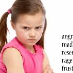 怒りにも種類がある!?5つの分類、見分け方、対処法。