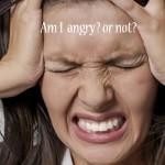 怒りにも種類がある。その見分け方を身につけてストレスともサヨウナラ!