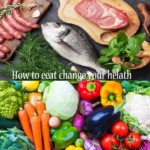 生命力を高める食べ方 – 血液の質を良くするために食べたい食べ物、解毒する食べ物
