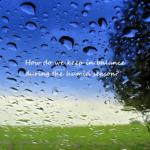 梅雨の湿気が苦手な人の克服法