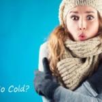 体が冷えるとどうなる?!: 冷え改善 vol.1